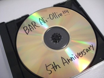 Aliollie_20100727_5thmixcd
