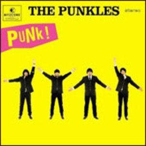 Albumthepunklespunk